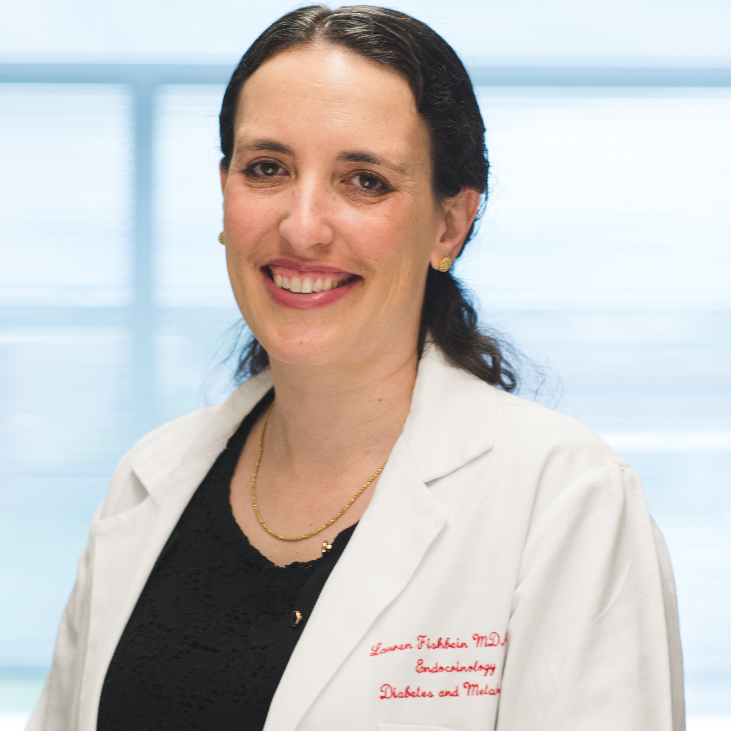 Lauren Fishbein, MD, PhD, MTR